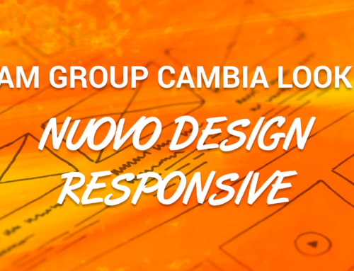 AM Group cambia look