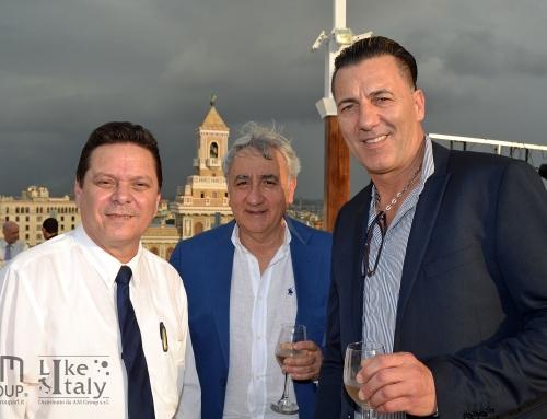 Habanos e vini italiani: sapori unici per celebrare l'Avana
